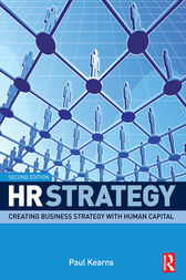 HR Strategy by Paul Kearns