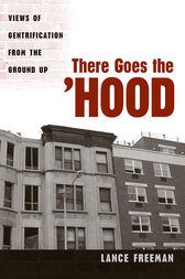 There Goes the Hood by Lance Freeman