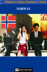 Norway Women in Culture, Business & Travel by World Trade Press