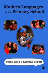 Modern Languages in the Primary School by Philip Hood