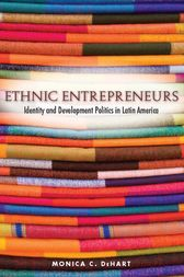 Ethnic Entrepreneurs by Monica DeHart