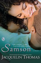 Samson by Jacquelin Thomas