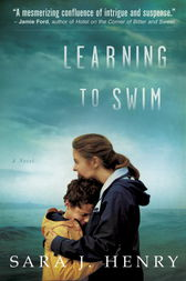 Learning to Swim by Sara J. Henry