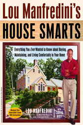 Lou Manfredini's House Smarts