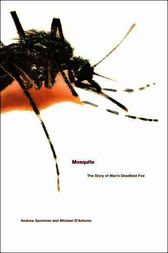 Mosquito by Andrew Spielman