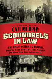 Scoundrels in Law by Cait N. Murphy