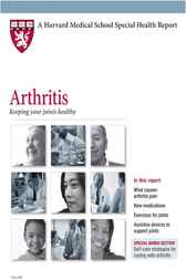 Arthritis by Robert Shmerling