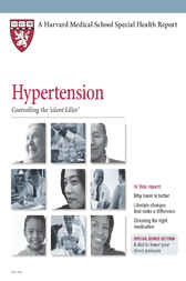 Hypertension by Randall M. Zusman