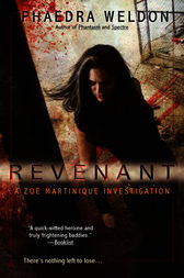 Revenant by Phaedra Weldon