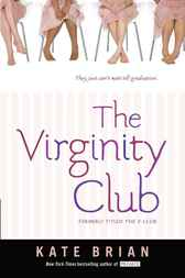 The Virginity Club