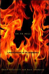 Go to Hell by Chuck Crisafulli