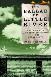 The Ballad of Little River by Paul Hemphill