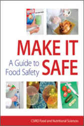 Make It Safe by CSIRO Food and Nutritional Sciences