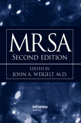 MRSA by John A. Weigelt