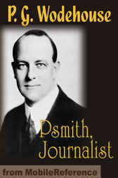 Psmith, Journalist