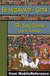Bhagavad-Gita or, The Song Celestial by Anonymous
