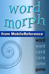 Word Morph, 5 by Leonid Braginsky