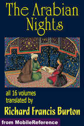 The Arabian Nights by Richard F. Burton