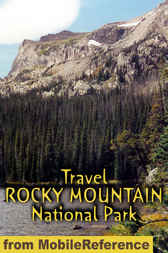 Travel Rocky Mountain National Park by MobileReference