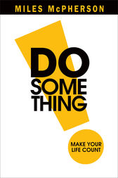 DO Something! by Miles McPherson