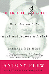 There Is a God by Antony Flew
