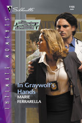 In Graywolf's Hands by Marie Ferrarella
