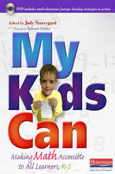 My Kids Can by Judith Storeygard
