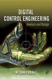 Digital Control Engineering by M. Sami Fadali