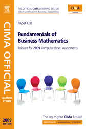 Fundamentals of Business Maths by Graham Eaton