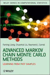 Advanced Markov Chain Monte Carlo Methods