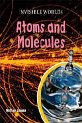 Atoms and Molecules by Nathan Lepora