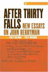 After Thirty Falls by Philip Coleman