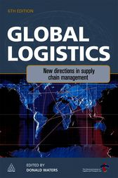Global Logistics by Donald Waters