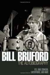 Bill Bruford by Bill Bruford