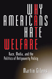 Why Americans Hate Welfare