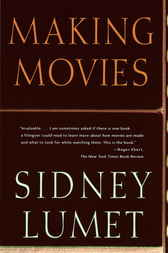 Making Movies by Sidney Lumet