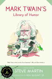 Mark Twain's Library of Humor by Mark Twain