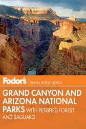 Fodor's Grand Canyon & Arizona National Parks