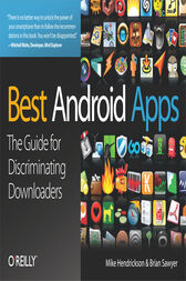 Best Android Apps by Mike Hendrickson