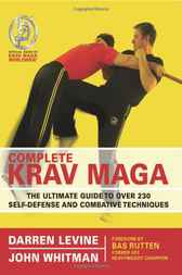 Complete Krav Maga