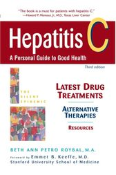 Hepatitis C by Beth Ann Petro Roybal