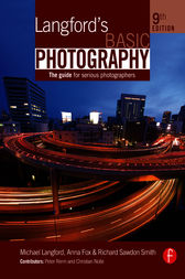 Langford S Basic Photography Ebook By Michael Langford border=