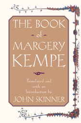The Book of Margery Kempe by John Skinner
