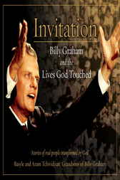 Invitation by Basyle Tchividjian