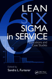 Lean Six Sigma in Service