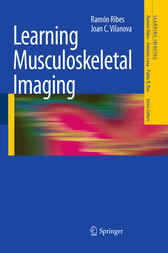 Learning Musculoskeletal Imaging