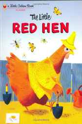 The Little Red Hen by J.P. Miller