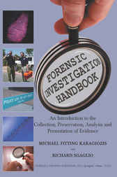 Forensic Investigation Handbook by Michael Karagiozis
