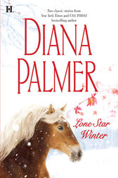 Lone Star Winter by Diana Palmer