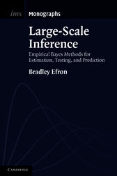 Large-Scale Inference by Bradley Efron